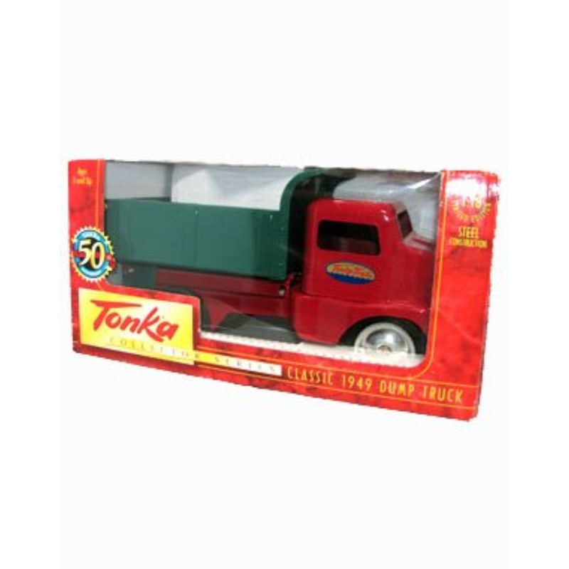 Tonka Collector Series - Classic 1949 Dump Truck - Limited Edition - 1:18 Scale