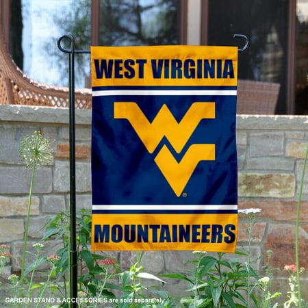 West Virginia University Mountaineers 13