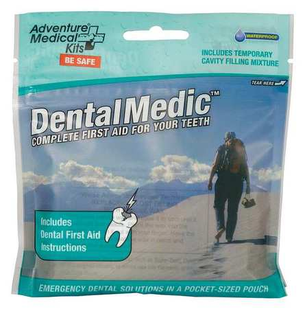 ADVENTURE MEDICAL 0185-0102 Dental Medic(TM.)