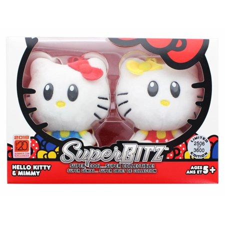 Hello Kitty SuperBitz 4