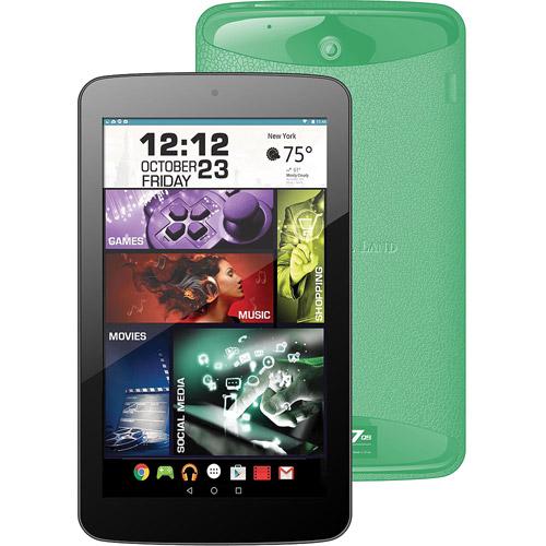 "Visual Land Prestige Elite 7"" Tablet 8GB Quad Core Lollipop"