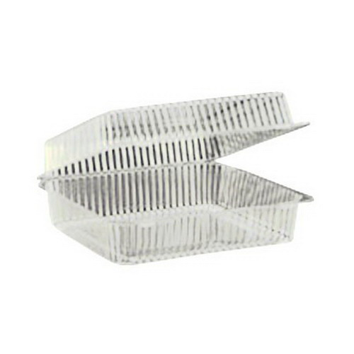 Inline Plastics SureLock PET Food Container Clear, 59.9 o...
