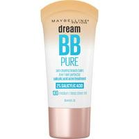 Maybelline Dream Pure BB Cream 8-in-1 Skin Perfector, 1 fl. oz.