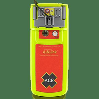 ACR 2886 MOB Beacon, AISLink w/ GPS