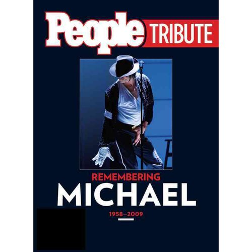 Remembering Michael 1958-2009