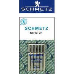 Schmetz Stretch Needles - Size 90/14
