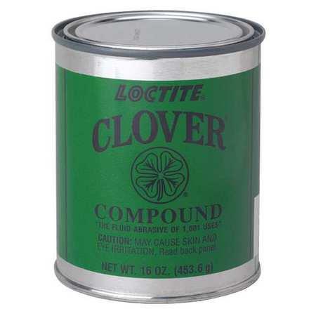 Clover 39561 5A Silicon Carbide Grease Mix, 800 Grit