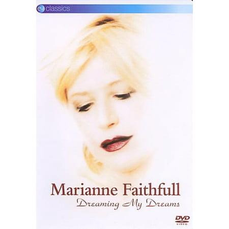 Marianne Faithfull: Dreaming My (Faithfull Combination)