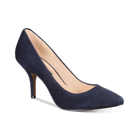 I.n.c. Women's Zitah Pointed Toe Pumps, Created for Macy's Women's Shoes Macy Womens Shoes