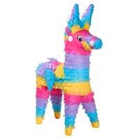 Party Piatas Jumbo Purple Donkey