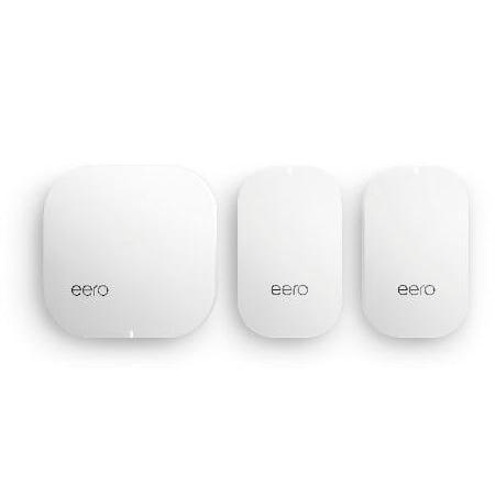 eero home wifi system 1 eero 2 eero beacon 2nd generation