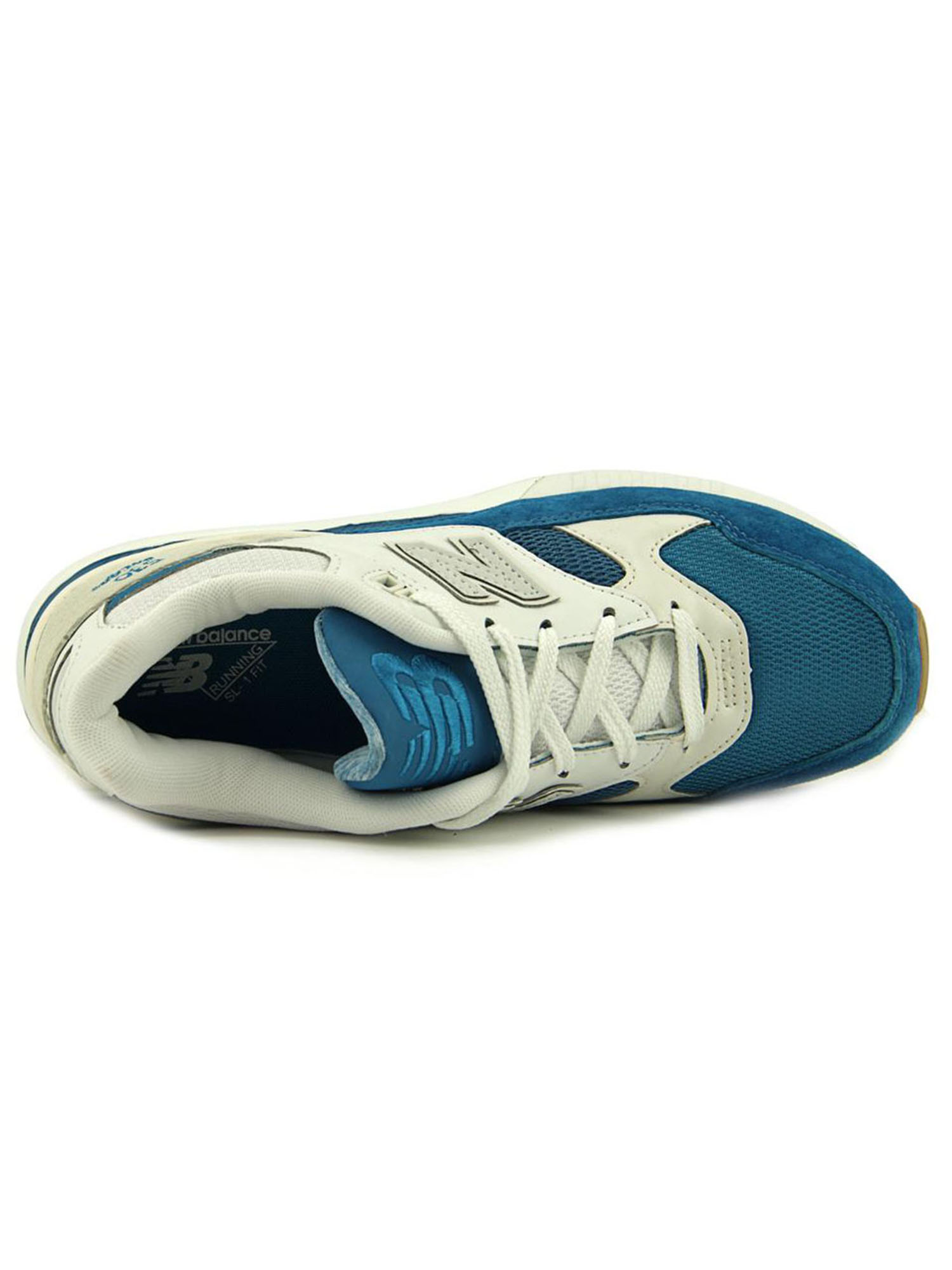 New Balance Women's 530 Summer Waves Running Shoes W530AA Teal/White