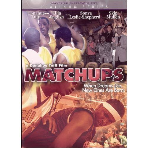 Matchups (Widescreen)