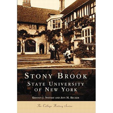 Stony Brook: : State University of New York (Stony Brook Halloween Party)