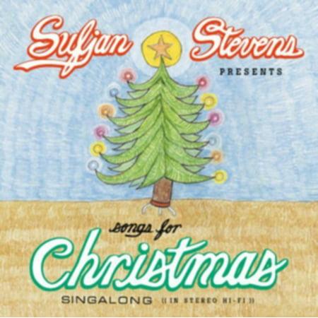 Sufjan Stevens - Songs For Christmas - Vinyl ()