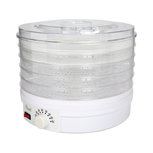 Rosewill RHFD-15001 Electric Food Dehydrator, White by Rosewill