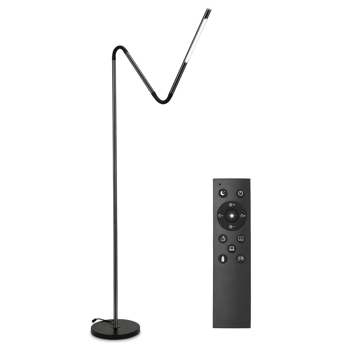Lighting Ever Modern Led Floor Lamp