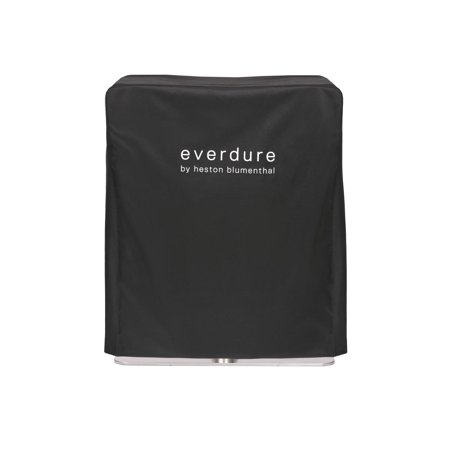Everdure By Heston Blumenthal Long Grill Cover For FUSION 29-Inch Charcoal Grill Everdure By Heston Blumenthal Long Grill Cover For FUSION 29-Inch Charcoal Grill - HBC1COVERL. HBC1COVERL. Grill & Smoker Covers. The Everdure Grills by Heston Blumenthal Long Grill Cover for the Everdure FURNACE Propane Grill is designed to protect your portable charcoal grill from the elements. This cover is made of black heavy duty UV protected material for extra heft. The waterproof lining on this cover will ensure that your grill remains nice and dry....