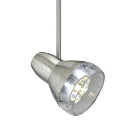 "Tech Lighting 700MPOM18 Mini Om 1-Light Monopoint Halogen Accent Light - 18"" Stem"