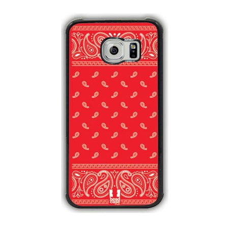 Bandana Galaxy S7 Edge Case (Custom Bandana)