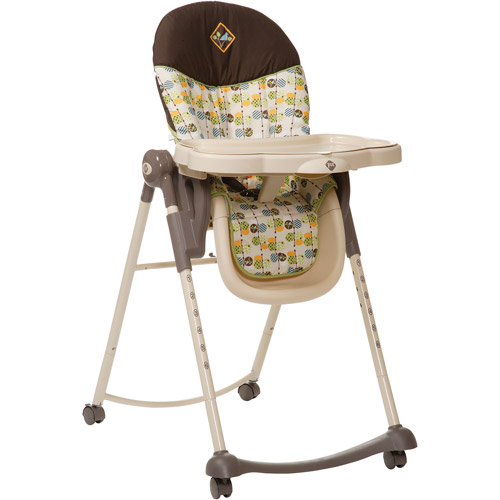Safety 1st - AdapTable High Chair, Droplet