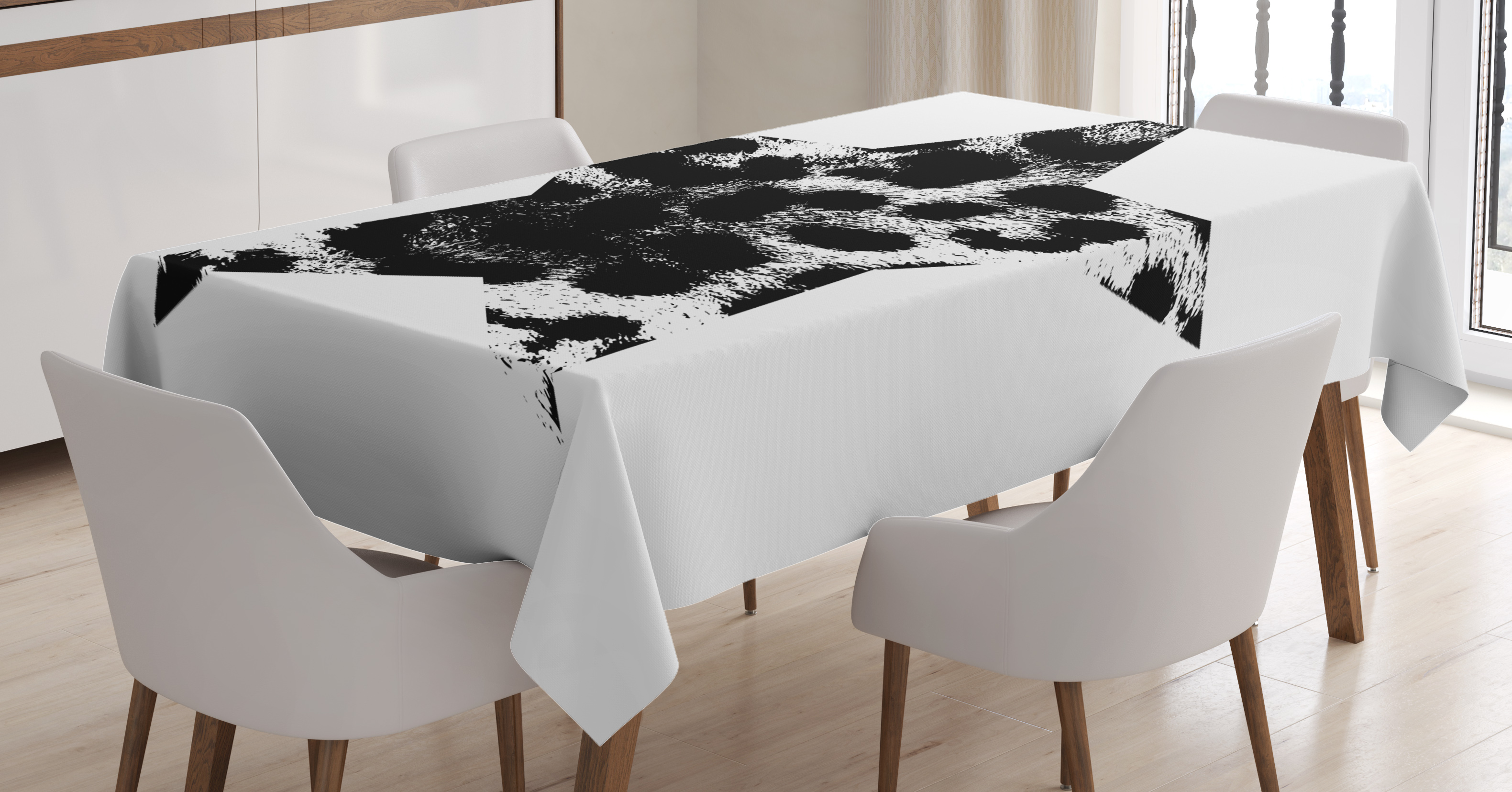 225 & Leopard Print Table Covers - Best Image of Leopard 2018