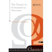 Theory of Fundamental Processes - eBook