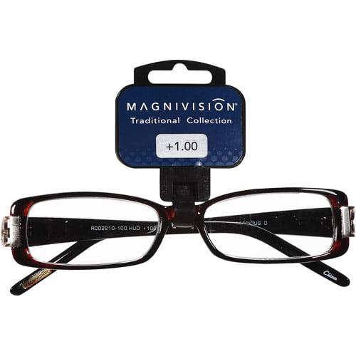 Fgx Magnivision Reading Glasses