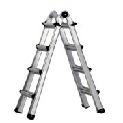 Cosco 17' Multi-Position Ladder System