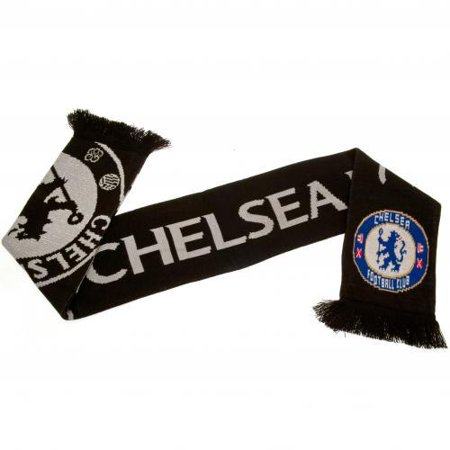 Chelsea FC - Crest Scarf