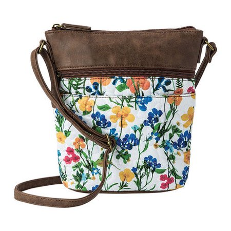 Donna Sharp Purse - Women's Donna Sharp Kaelynn Crossbody  9