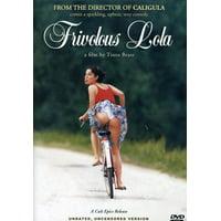 Frivolous Lola