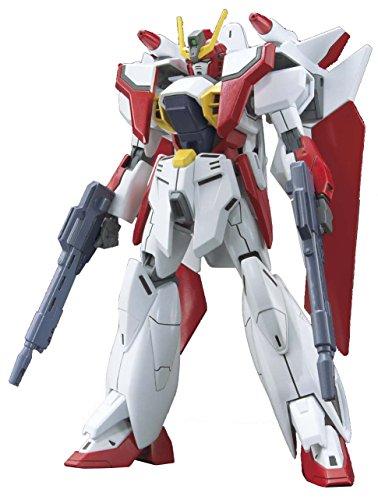 Bandai Hobby 1 144 HGAW Gundam AirmasterGundam X Model Kit Multi-Colored by Bandai Hobby