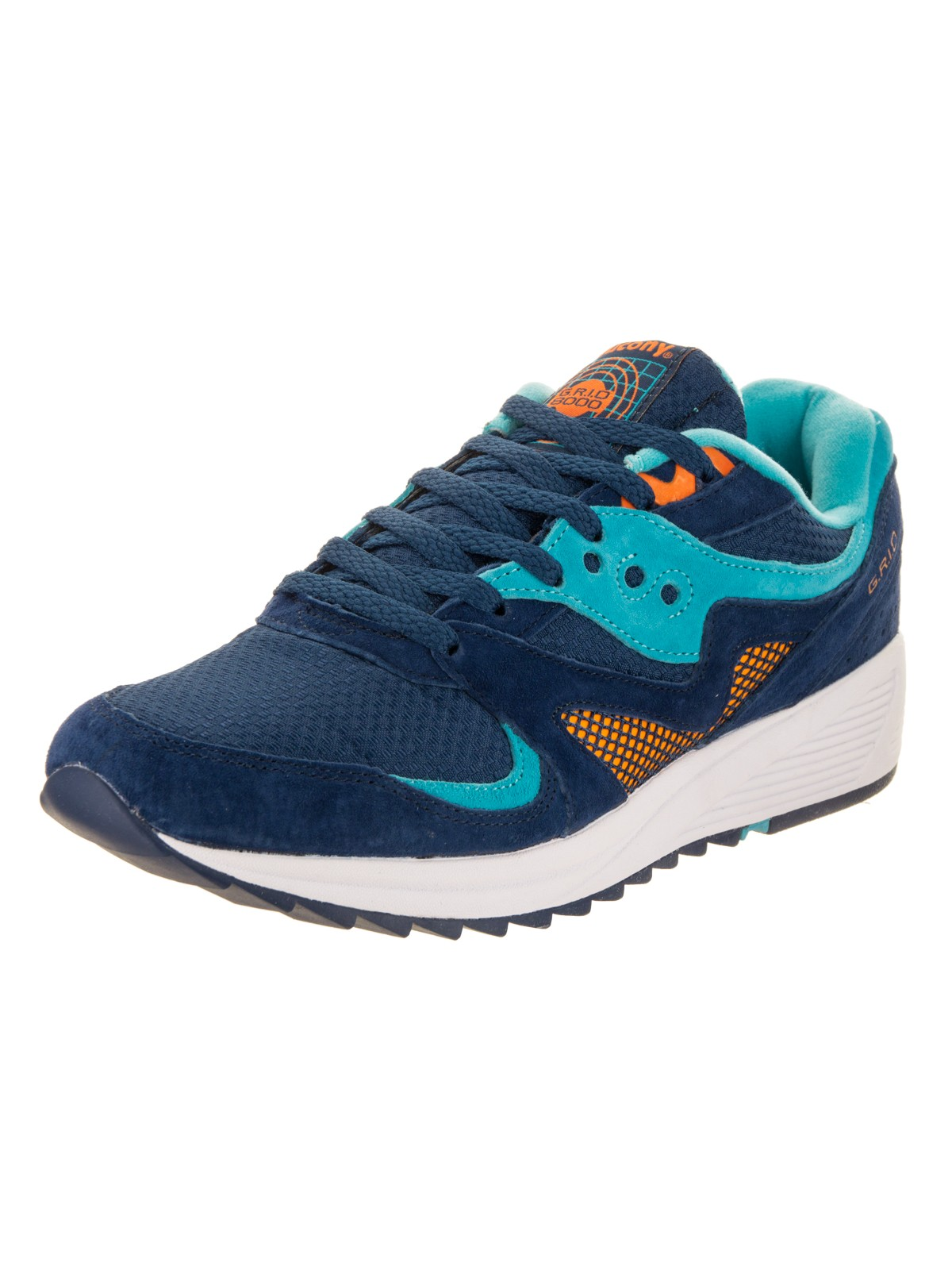 Men's Grid 8000 CL Running Shoe