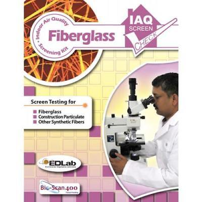 Fiberglass Test Kit - Fiberglass Test Kits