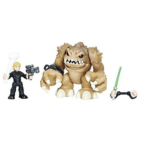 Star Wars Galactic Heroes Luke Skywalker and - Star Wars 7 Luke Skywalker