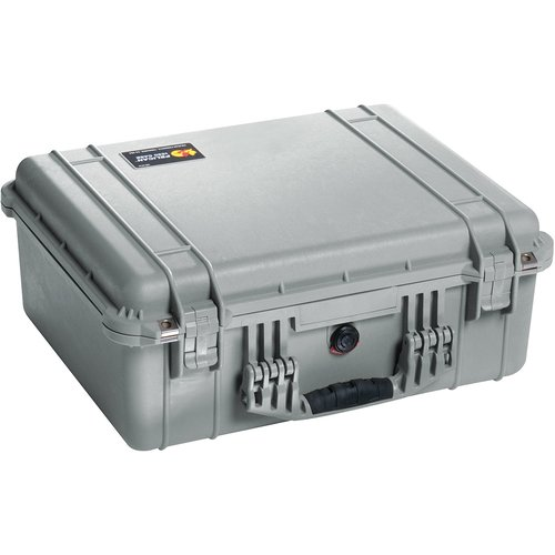 Pelican Products Equipment Case with Foam: 16.88'' x 20.63'' x 8.13''