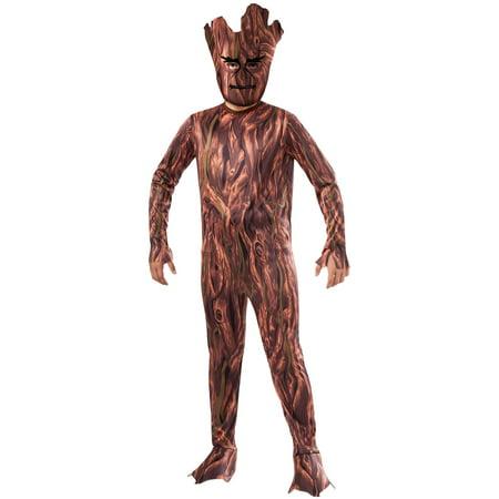 Groot Child Costume