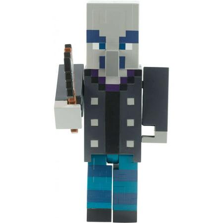 Minecraft Chopping Vindicator - Skylanders Chop Chop