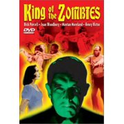 King of the Zombies by ALPV