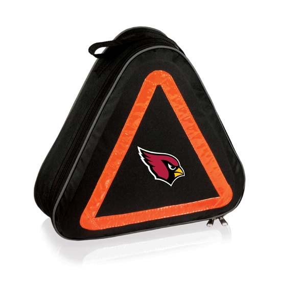 Picnic Time Arizona Cardinals Roadside Emergency Kit