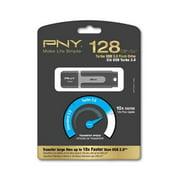 PNY 128GB Turbo USB 3.0 Flash Drive