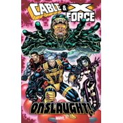 Cable & X-Force - eBook
