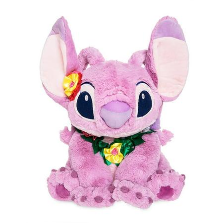 Disney Angel Hawaiian from Lilo & Stitch Medium Plush New with (Pics Of Stitch From Lilo And Stitch)