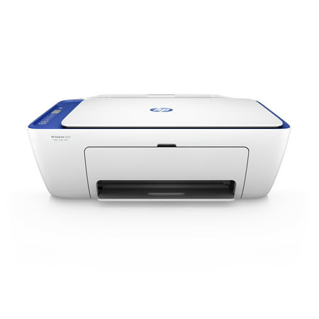 HP DeskJet 2622 All-in-One Compact Printer with Wireless Printing (V1N07A) - Walmart.com