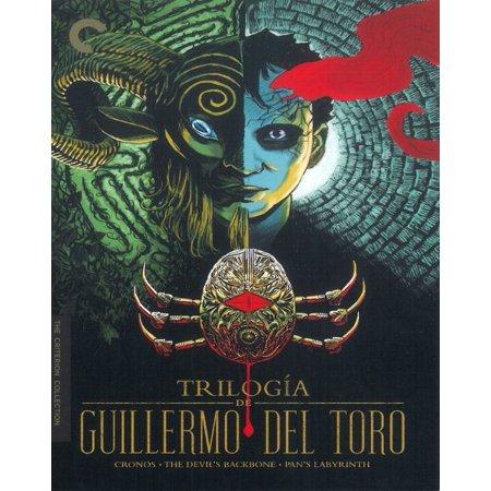 Peliculas De Halloween De Miedo (Trilogia De Guillermo Del Toro)