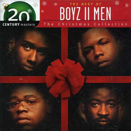 The Best Of Boyz II Men The Christmas Collection (CD) ()