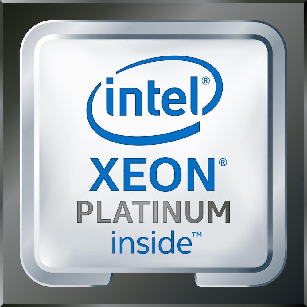 Intel Xeon Platinum 8170 26-Core 52-Thread 2.1GHz Processor BX806738170