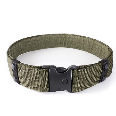 Tactical EMT Security Police SWAT Duty Utility Belt, Adjustable size