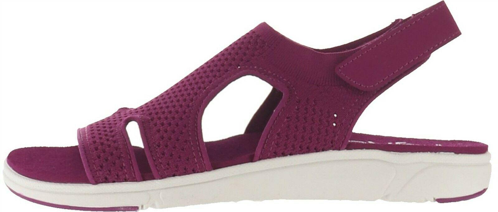 Ryka Stretch Knit Sport Sandals Micha